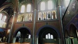 Kościół pw. św. Elżbiety w Jutrosinie