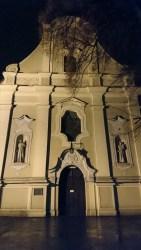 Kościół Świętej Rodziny w Kaliszu