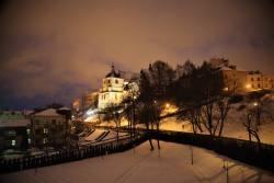 Lublin. Podróż sentymentalna