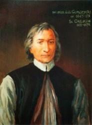 Grzegorz Gerwazy Gorczycki. Ksiądz i kompozytor