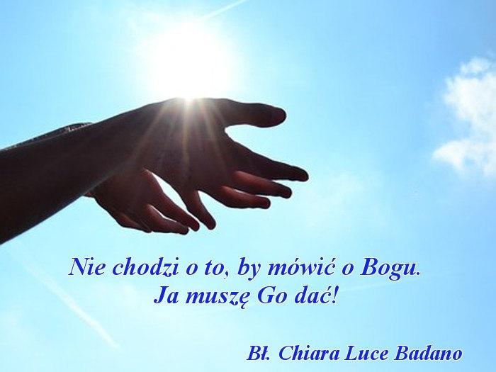 Chiara Luce Badano. Nieznana Błogosławiona