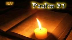 Psalm 51, czyli Wielki Post czas zacząć!