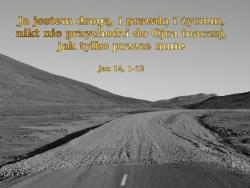 Jezus moją Drogą