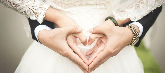 Małżeństwo – loteria czy Dar ?