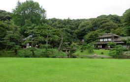 Jokohama- też Sankeien Garden