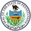 Official Seal of the State of Pennsylvania