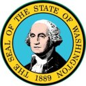 Official Seal of the State of Washington