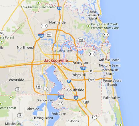 Immigration Advertising Jacksonville Florida