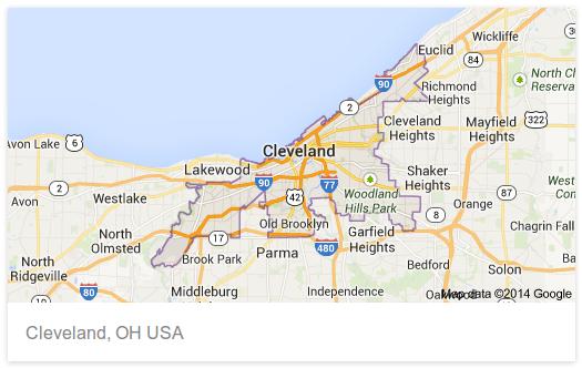 PERM Labor Certification Radio Ads Cleveland