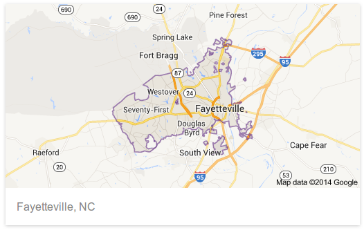 PERM Labor Certification Radio Ads Fayetteville