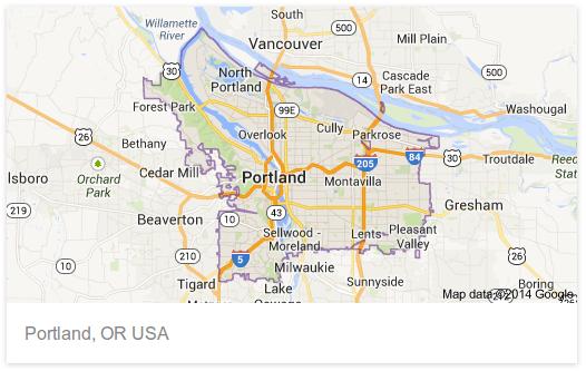 PERM Labor Certification Radio Ads Portland