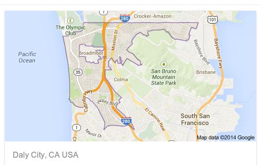 PERM Labor Certification Radio Ads Daly City