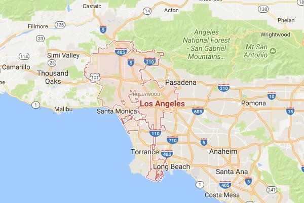 LABOR CERTIFICATION ADVERTISING LOS ANGELES CA