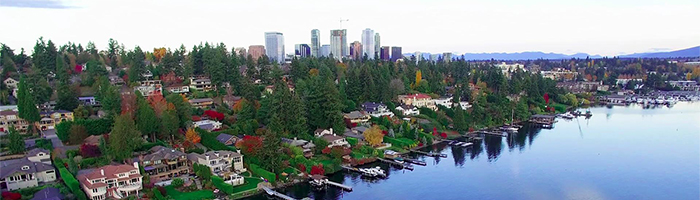 Unknown Facts About Bellevue, Wa