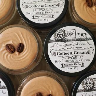 Tallow Creams