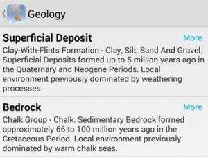 Analisi suolo design permacultura tecnologia
