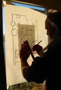 Design permacultura mappatura