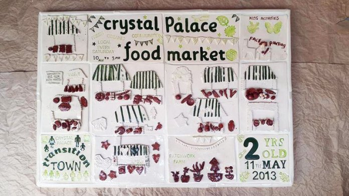 Crystal Palace Trasition Town