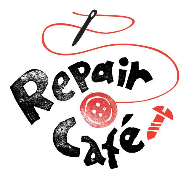 repair cafe transition town