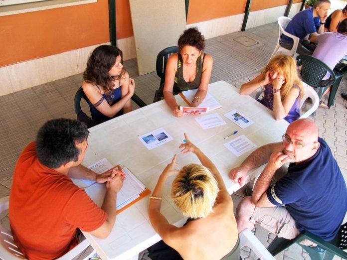transizione creativita collettiva