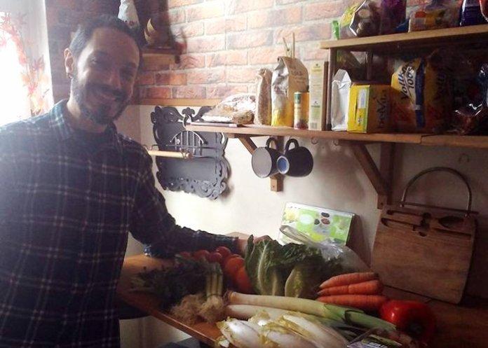 Foodsharing Jose Barbosa
