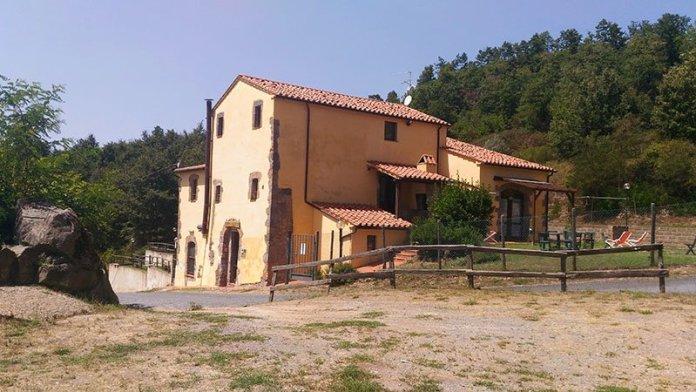 Casale Bolsena permacultura