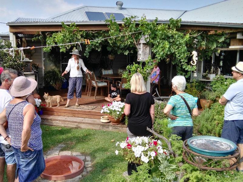 Permaculture Central Coast
