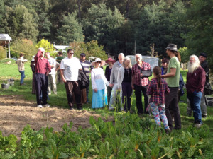 Permaculture Yarra Valley