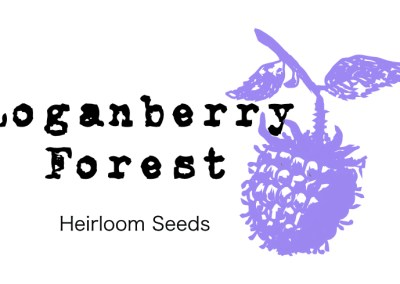 Loganberry Forest