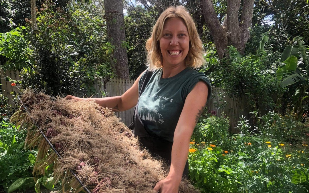 Permaculture stories: Janene Price on permaculture's popularity