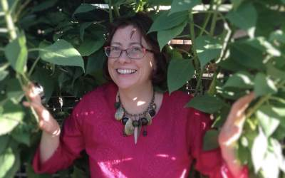Permaculture Stories: Callie Brennan
