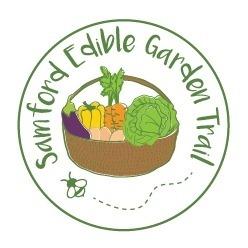 Samford Edible Garden Trail – May 2021