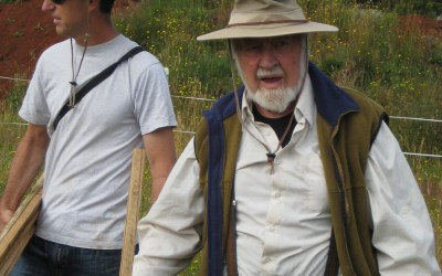 Greg Knibbs: permaculture solutions & building community resilience