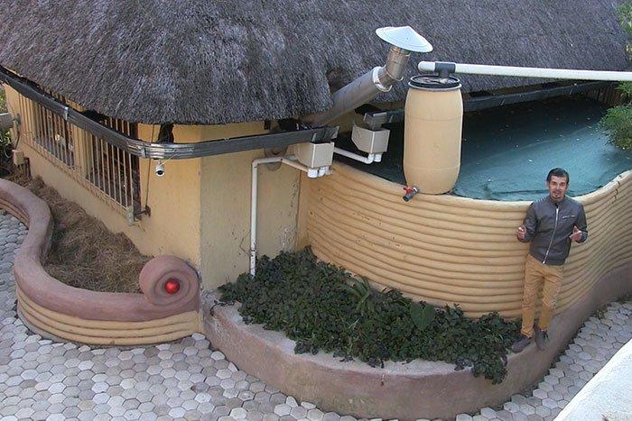Bio Veda Haus- und Wassersysteme