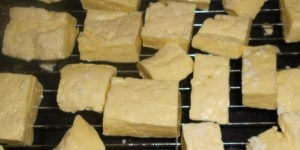 2 Workshops - 1 Day: Haloumi Cheese and Fermenting Foods @ Yandina Community Gardens