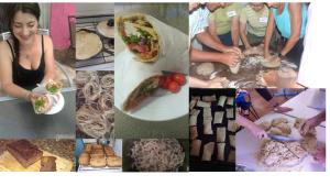 Beyond Bread - All Things Sourdough Workshop in Emu Park @ Emu Park QCWA