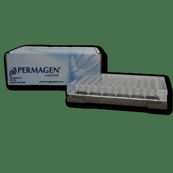 96-Wel Bar Magnet Plate PCR Kit