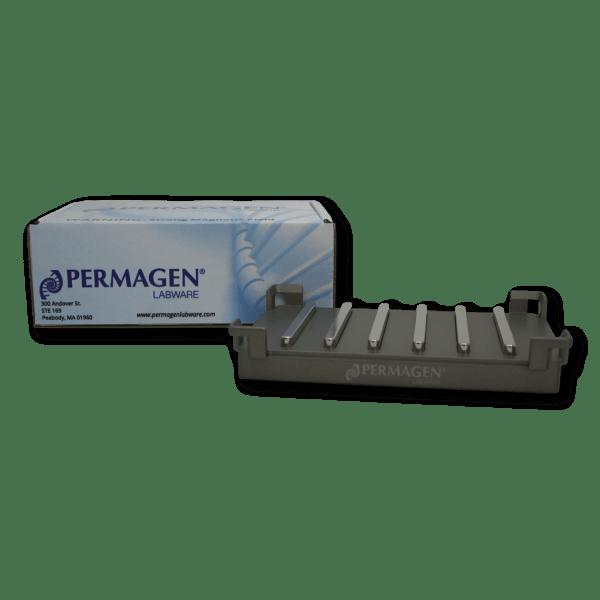 96-Well Deep Well Magnet Plate Bar Magnet