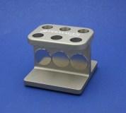 Permagen 6x 1.5 mL Magnetic Separation Rack