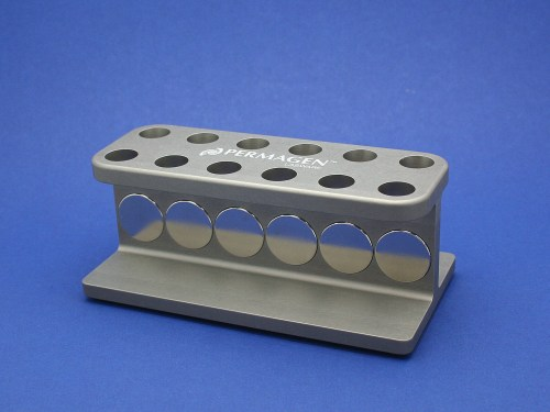12 X 1.5 ml Tube Magnetic Separation Rack