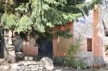 U Jurka - mały domek (dla gości)