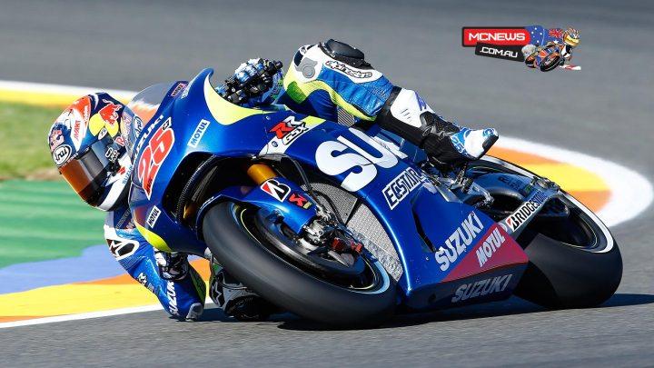 Riding Style Maverick Vinales 25, Cocok Dengan Yamaha M1