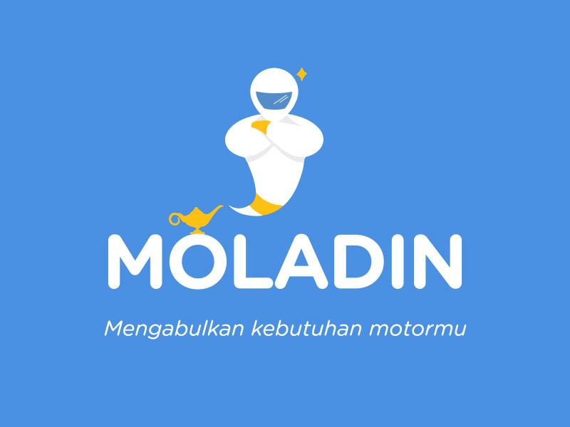 Mau Cari Info Sparepart dan Aksesoris Motor Dengan Harga Murah? Download Aplikasi Moladin, Menjawab Semua Kebutuhan Bikers!