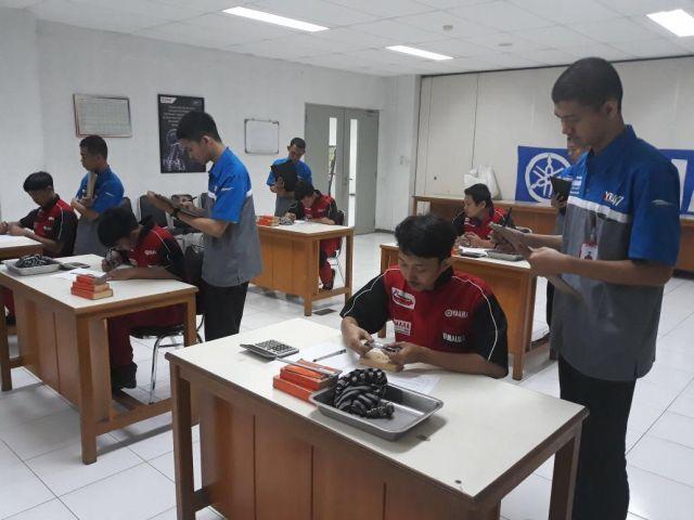 Tes ITGP 2018 Regional Tangerang