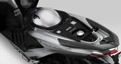 Ini Kelebihan All New Honda Vario 125