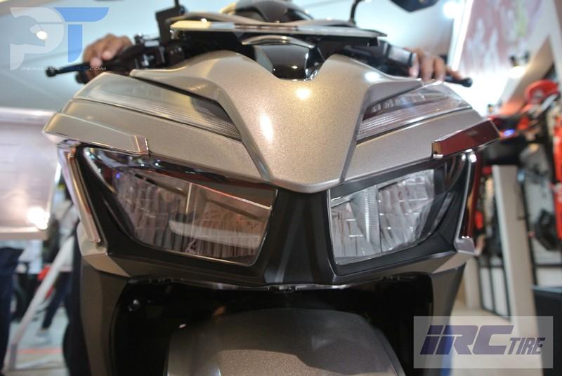 Yuk Simak 10 Kelebihan All New Honda Vario 150!