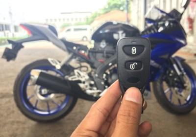 REV Immobilizer Yamaha R15