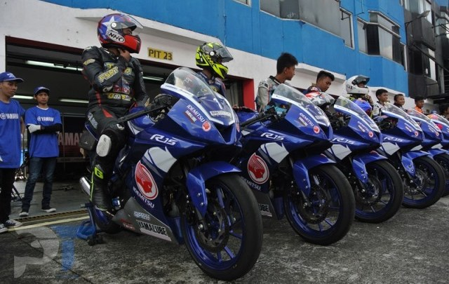 Jelang YSR 2018 Seri 2: All New R15 Idemitsu Junior Pro Bakal Tambah Peserta!