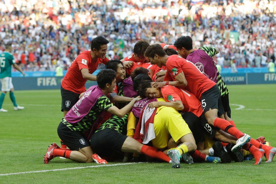 Korea Selatan VS Jerman Piala Dunia 2018 dan Semangat Juang Yamaha Indonesia