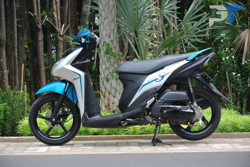 KPPU Larang Asosiasi Sepeda Motor